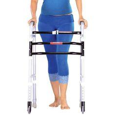 Medipedic Walker Castor. #PainCare #Mywedjat #MywedjatPainCare #WalkingAids #PatientCare
