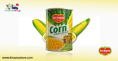 Shop Delmonte Corn Delmonte Whole Corn 420gm at Kiraanastore.com.Free Shipping | Cash on Delivery.