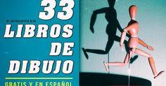 33 Libros de Dibujo en español y PDF para Descargar