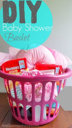 90 Best Baby Shower Gift Basket Images Baby Shower Gifts Baby