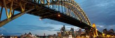 Enjoy Sydney's natural beauty from recognisable landmarks like the Harbour Bridge to picturesque beaches and world-class restaurants. Here are top things to do in Sydney. Bondi Icebergs, Cheap Hosting, Bondi Beach, Sydney Australia, Sydney Harbour Bridge, South Wales, The Locals, Natural Beauty, Tourism