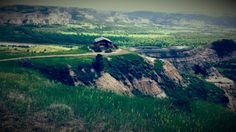 Theodore Roosevelt National Park ND