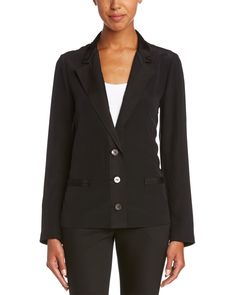 #Magaschoni #Silk #Jacket - was $348 now $199.99