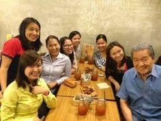 Grub @ ABS CBN