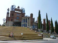 Catedral de Justo Gallego.