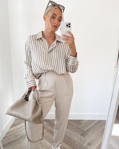 OLIVIA ROSE sur Instagram: Smart casual 🌝
