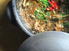 Galinha Caipira do Homens Gourmet Na Estrada - Veja como fazer em: http://cybercook.com.br/receita-de-galinha-caipira-do-homens-gourmet-na-estrada-r-3-118457.html?pinterest-rec