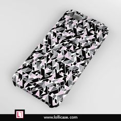 Black and White Mosaic Pattern Iphone Case. Freeshipping Worldwide. Buy Now! #case #cases #phonecase #iphone #iphone4 #iphone5 #iphone6 #iphonecase #iphone5case #iphone4case #iphone6case #freeshipping #Lollicase