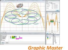 GraphicMaster v1.4.0.311 - التطبيقات الهندسية