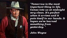 john wayne quote.