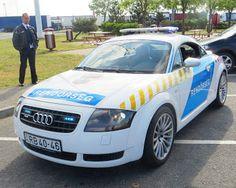 Audi TT Roadster / Hungary Police