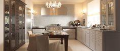 SieMatic Beaux Arts combineert de functionaliteit en kwaliteit van een eigentijdse keuken met mooie klassieke elementen. En zo zijn er nog veel meer bijzondere combinaties mogelijk!