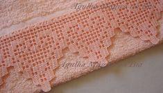 www.amostras de fazer crochet.com | esse bico de croche e bem basico e facil de fazer nao tenho o grafico ...