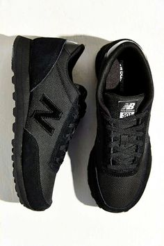 quality design 0c121 0948b New Balance X UO Black 501 Running Sneaker - Urban Outfitters
