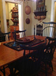 Dining Room Kathleen Joye