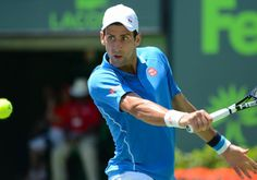 Novak Djokovic Defeats Andy Murray in Miami Open final. Read about it at Tennis Now.