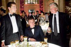 Wall Street: Money Never Sleeps hit theaters!