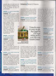 Revista IstoÉ Dinheiro - Página 3