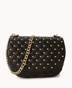 #Black #Forever21 #Crossbody #Bag Save this image and add it to your closet! http://wishi.me