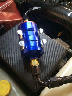Syvecs Fuel Filter