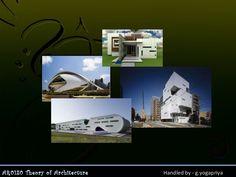 basic-theory-of-architecture by srm university , chennai via Slideshare