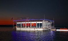 Revealed: Inside Dubai's first floating hotel