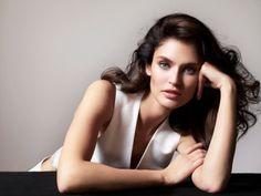 Porter Magazine - Cuneyt Akeroglu  - 2014 http://www.lisaeldridge.com/gallery/editorial/ #Makeup #Beauty #LisaEldridge