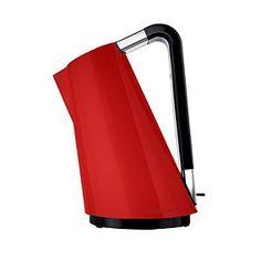 Bugatti Red Kettle  #bugatti #redkettle #redkitchen