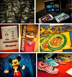 Bonggamom Finds: Thank You to the sponsors of Disney Social Media Moms! (and a giveaway for you!)
