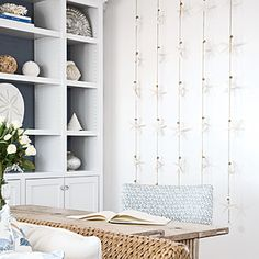 Carve Out Small Niches - Family-Friendly Delaware Beach House - Coastal Living Mobile