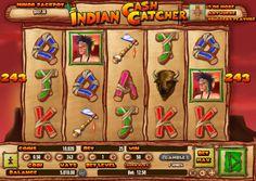 Indian Cash Catcher - http://arz.staging.wpengine.com/automat-indian-cash-catcher-online-zdarma/