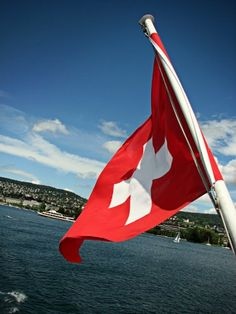 Undoubtedly the Swiss flag has become one of the world's most recognisable logos, symbolising an enduring brand that Switzerland represents.