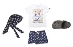 4-007 by kira-fedorova on Polyvore featuring men's fashion and menswear
