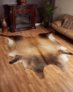 Ranch Cowhide Rug   Fur Source