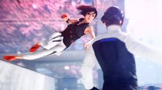 Mirror's Edge 2 - Gameplay Teaser Trailer (PS4/Xbox One/PC)