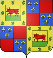 """House of Borgia - Wikipedia, the free encyclopedia """"The House of Borgia (/ˈbɔrdʒəˌ -ʒə/; Italian: [ˈbɔrdʒa]; Spanish: Borja [ˈborxa]; Valencian: Borja [ˈbɔɾdʒa]) family became prominent during the Renaissance in Italy. They were from Valencia, the surname being a toponymic from Borja, then in the Crown of Aragon, in Spain. The Borgias became prominent in ecclesiastical and political affairs in the 15th and 16th centuries, producing two popes: Alfons de Borja, who ruled as Pope Callixtus III…"""