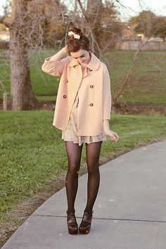 I just want to be precious..  (by Greer H) http://lookbook.nu/look/1938674-i-just-want-to-be-precious