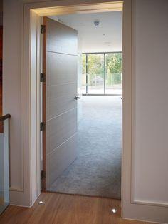 contemporary interior doors - exittexarredo | decor
