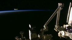 Did NASA really pull space station footage over UFO sighting?
