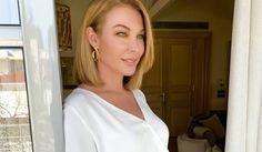 Η Τατιάνα Στεφανίδου έχει από τα πιο καλλίγραμμα κορμιά στην ελληνική τηλεόραση και όχι μόνο! Η παρουσιάστρια, κάνει την συγκεκριμένη δίαιτα