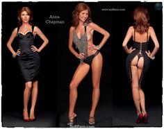 Anna chapman sex photos