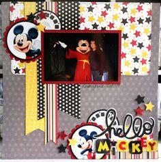 Hello Mickey - disneyscrappers