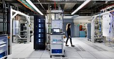 Why JP Morgan, Daimler Are Testing Quantum Computers That Aren't Useful Yet