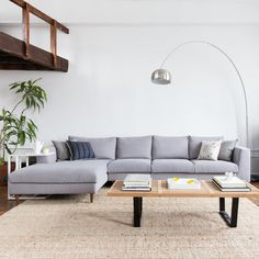 Fancy - Asher Sofa by Interior Define