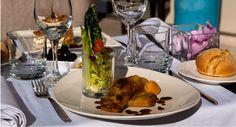 Restaurant hôtel à Marrakech- Kech Boutique Hôtel & SPA