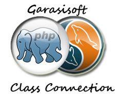 Script Class untuk koneksi php MySQL