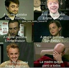 """Cada vez que abres un libro y te dispones a leerlo un árbol sonríe, … #detodo De Todo #amreading #books #wattpad Harry Potter Tumblr, Harry Potter Hermione, Estilo Harry Potter, Mundo Harry Potter, Harry James Potter, Harry Potter Pictures, Harry Potter Quotes, Harry Potter Fan Art, Harry Potter World"