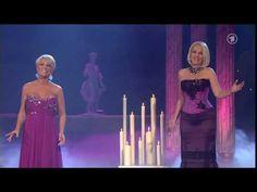 ▶ Michelle und Kristina Bach im Duett - YouTube
