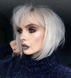Cool tone Cobweb eyeshadow