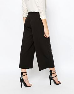 Image 2 of New Look Culottes